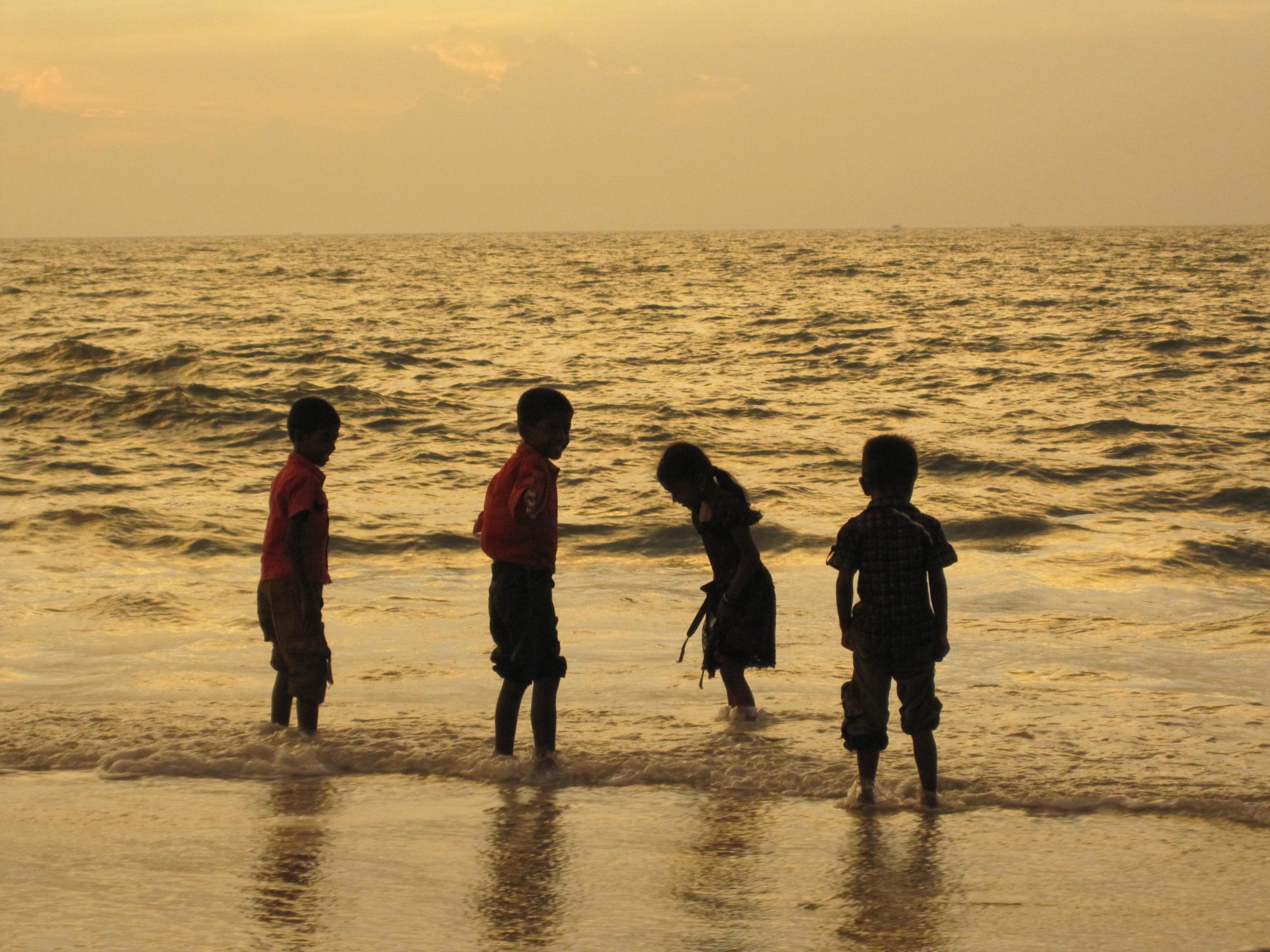 Indiske Ocean