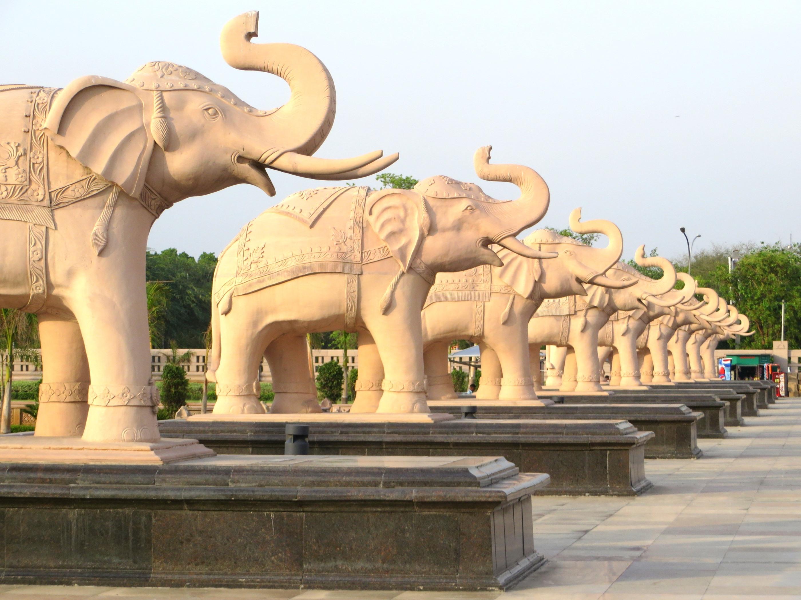 Mayawati park